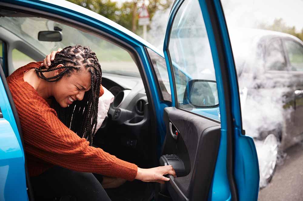 Virginia Beach Chiropractor Helps Auto Accident Patients